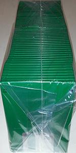 "3.5"" 1.44Mb Green Floppy Disks"