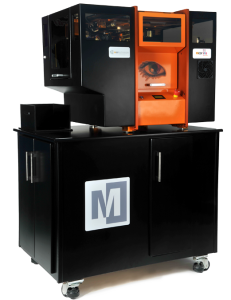 MCor Iris 3D Paper Printer