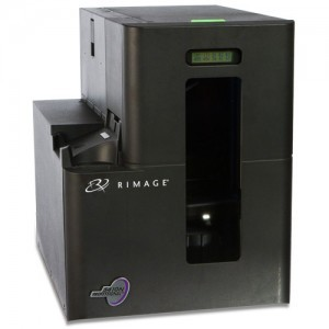 Rimage 3410 Professional CD/DVD Duplicator