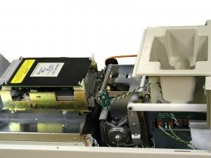 Tracer ST Disk Duplicator Side CrankWheel