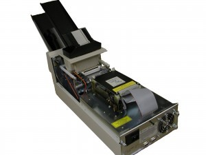 Tracer ST Disk Duplicator Back