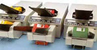 Tracer/ST 3.5 Inch Disk Duplicator