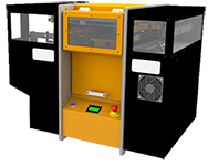 MCor Matrix 300+ 3D Paper Printer