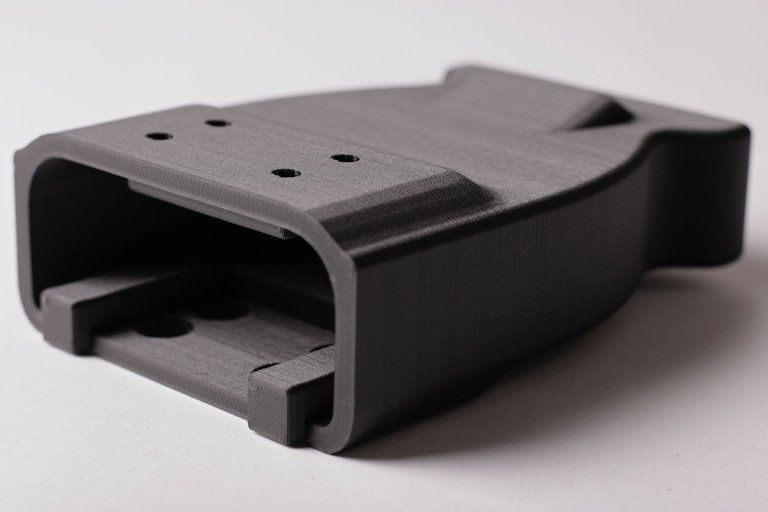 Markforged Onyx Pro Carbon Fiber 3d Printer