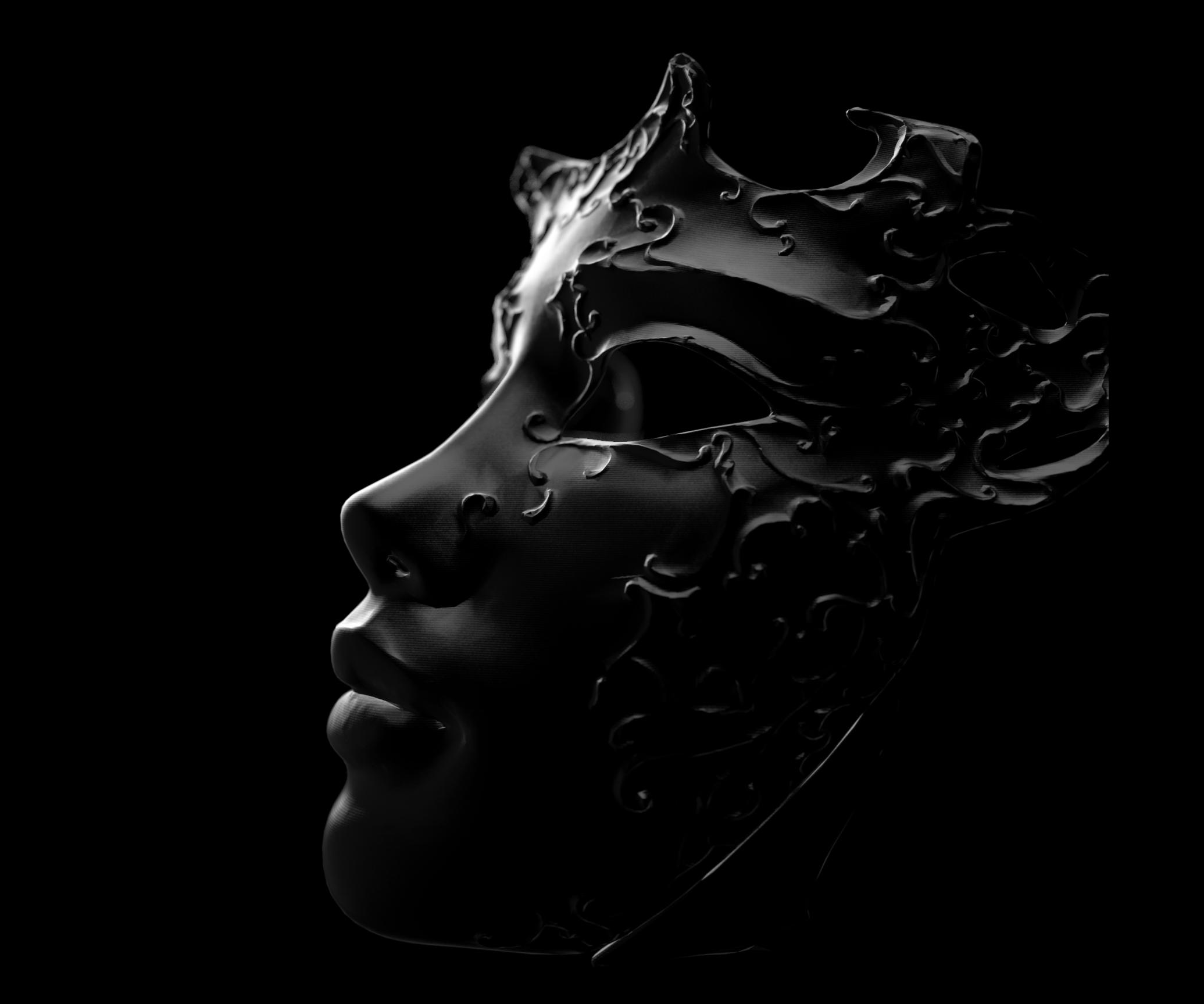 Img 3720 2 Venetian Mask